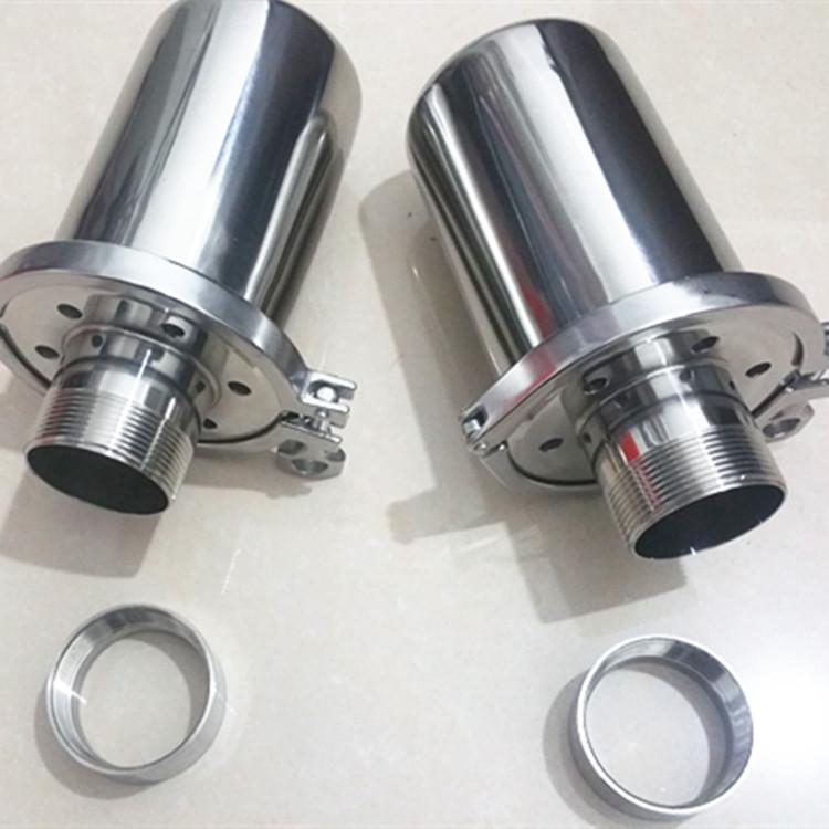 304卫生级呼吸器/不锈钢外丝呼吸器(过滤器)157840335