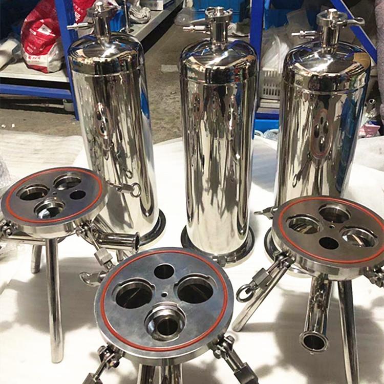 高品质直通过滤器 不锈钢 卫生级管道过滤器 过滤器157848445