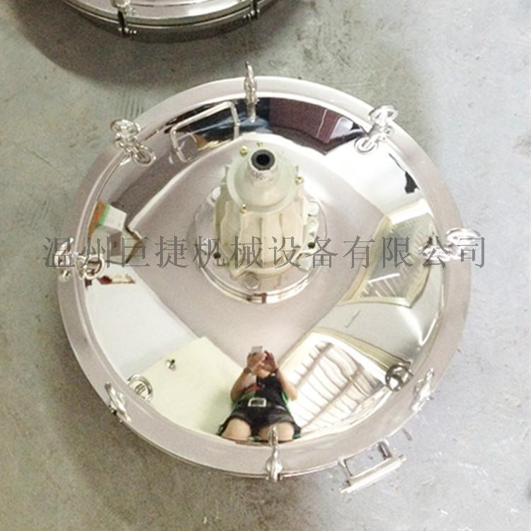 带视镜法兰人孔-耐压人孔、6公斤人孔,卫生级人孔157986665