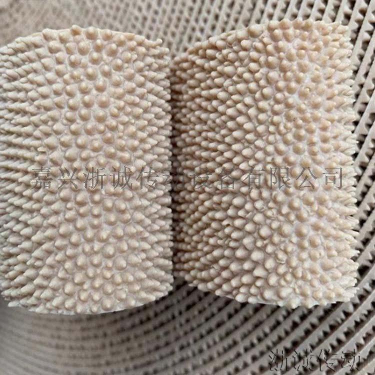 印染机用绿绒包辊布 绿绒刺皮 绿绒糙面带157992945