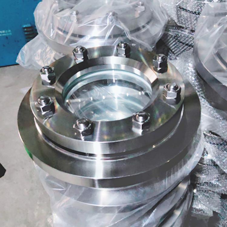 厂家直销压力容器视镜、不锈钢冲洗式压力容器视镜158086895