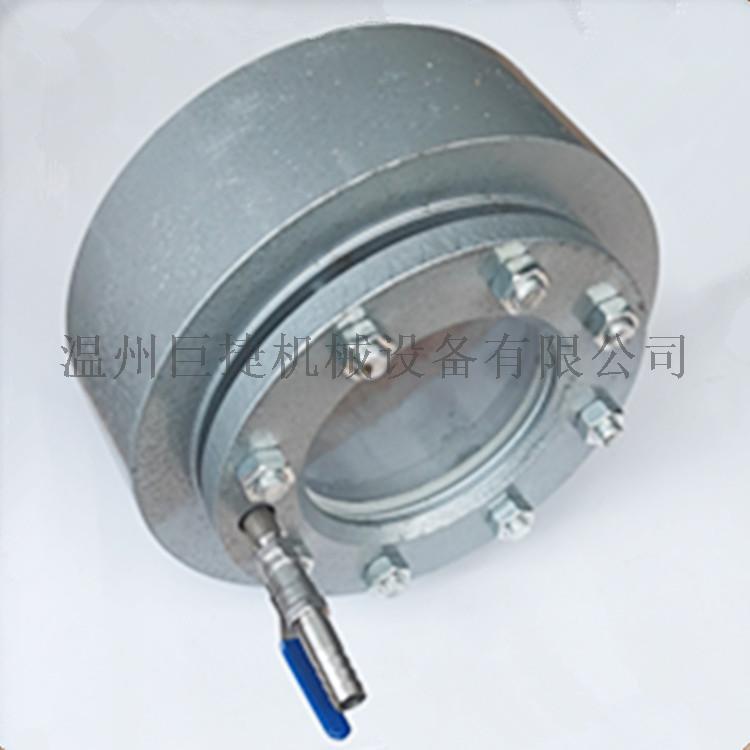 47017-2011压力容器16公斤法兰视镜158124555