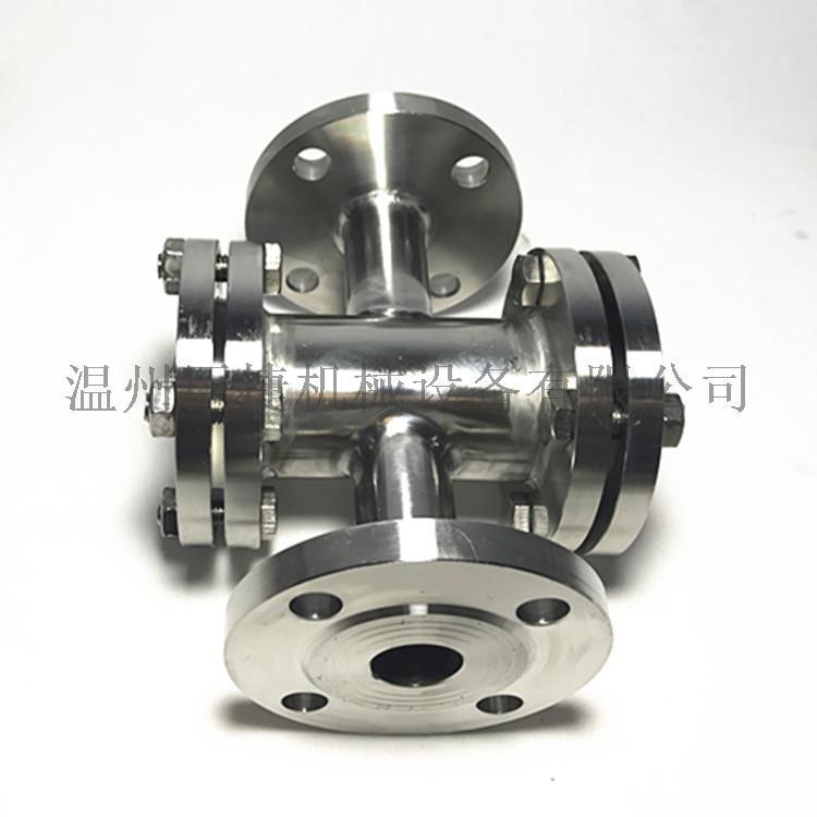 碳钢叶轮视镜 油动指示器 水流指示器不锈钢叶轮视镜158173035