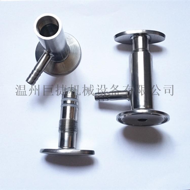 不锈钢卫生级T型无菌取样阀-采样阀、微调取样阀158254895