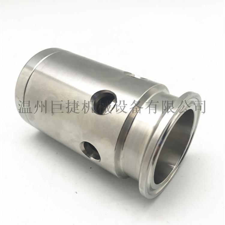 衛生級可調式快裝排氣閥-快裝排氣閥158508025