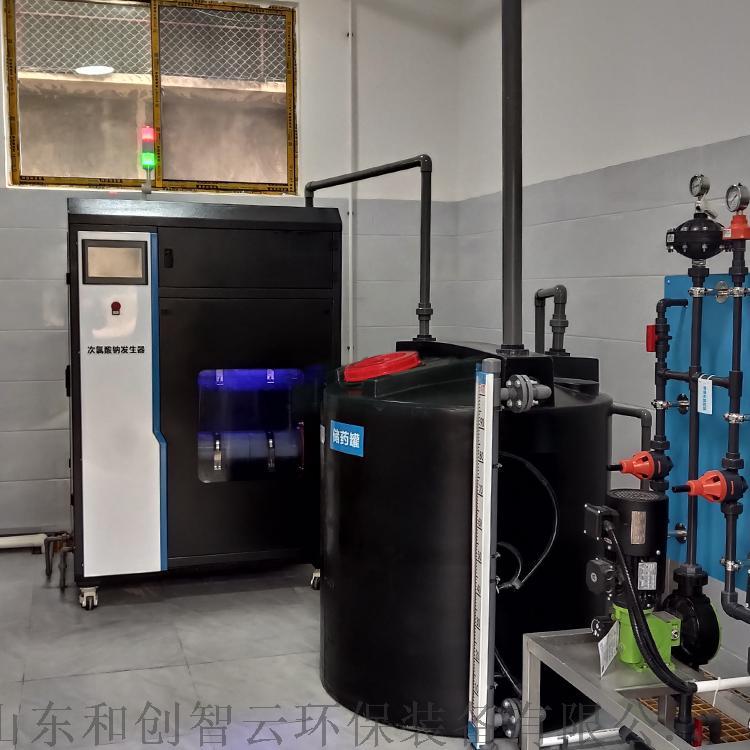 次氯酸钠发生器/养殖污水消毒装置968666645