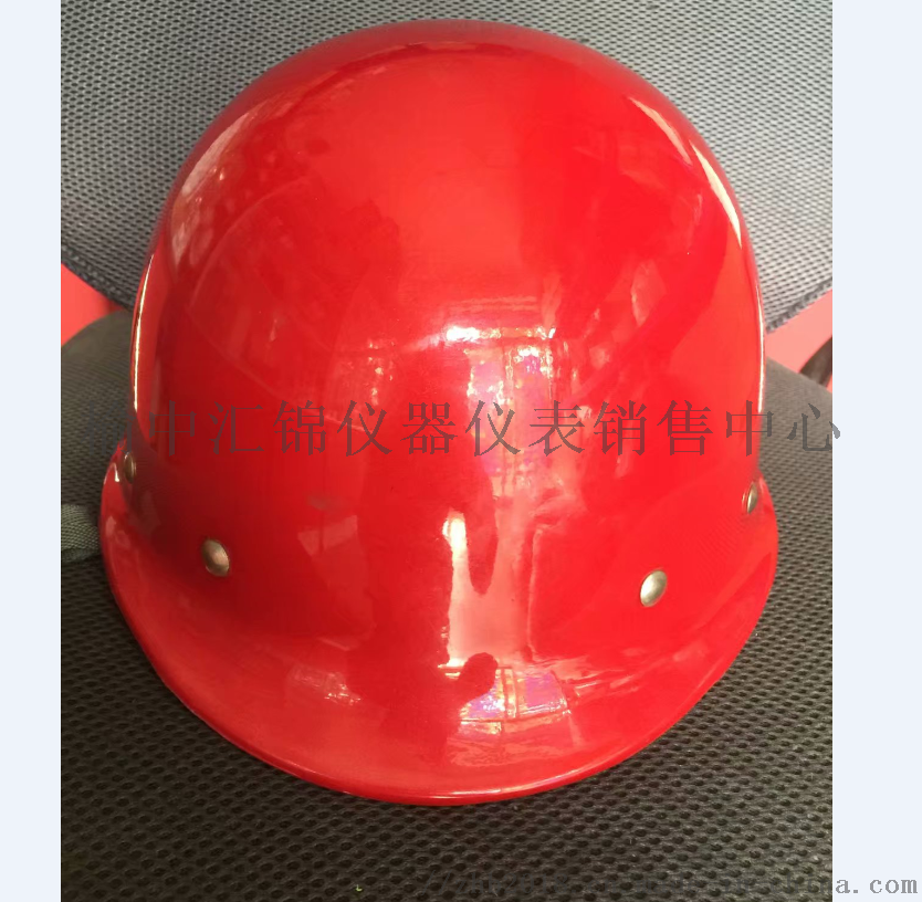 圆形安全帽红色2.png