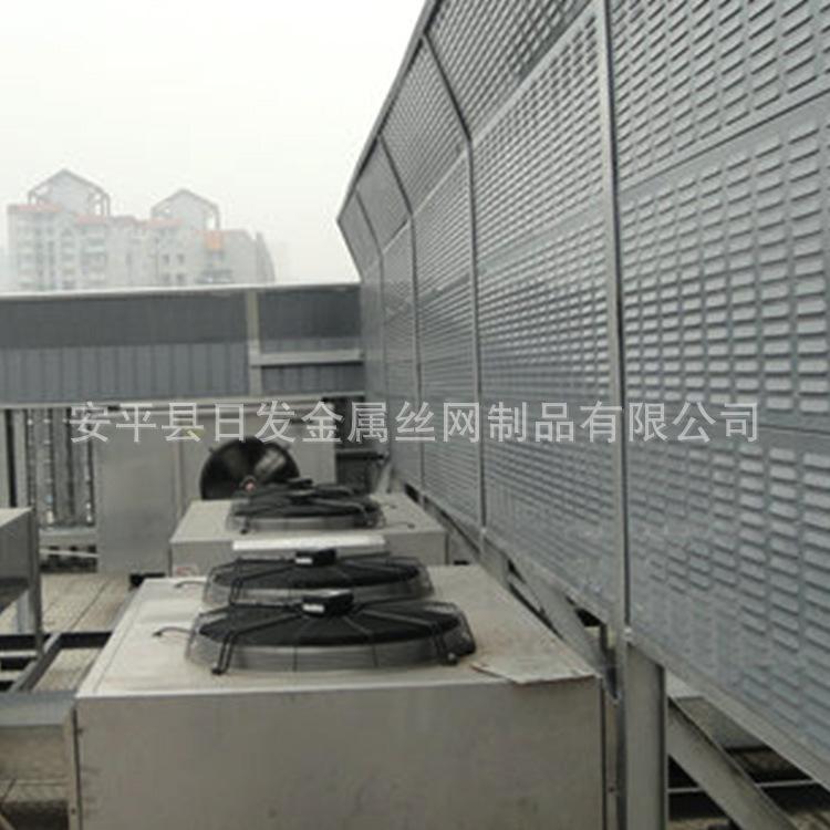 空調室外機噪聲治理(2)