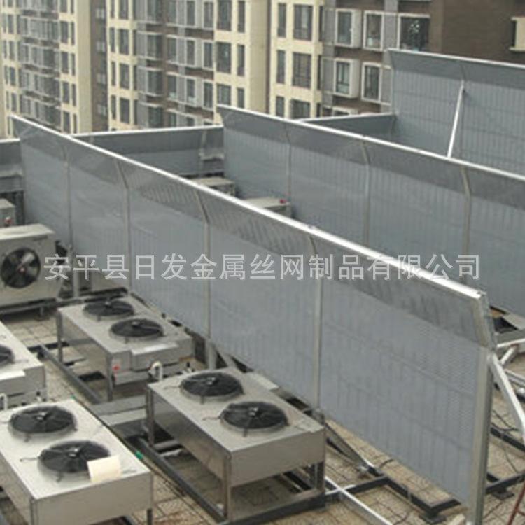 空調室外機隔聲屏障(1)