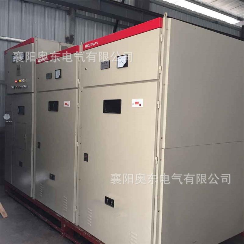 高压笼型水阻柜