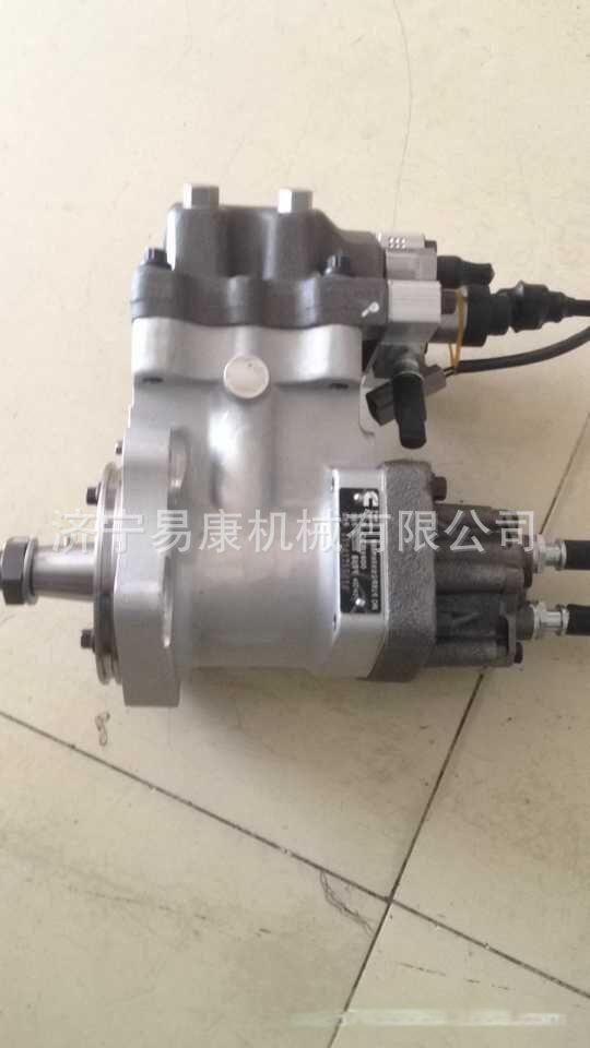300-8燃油泵