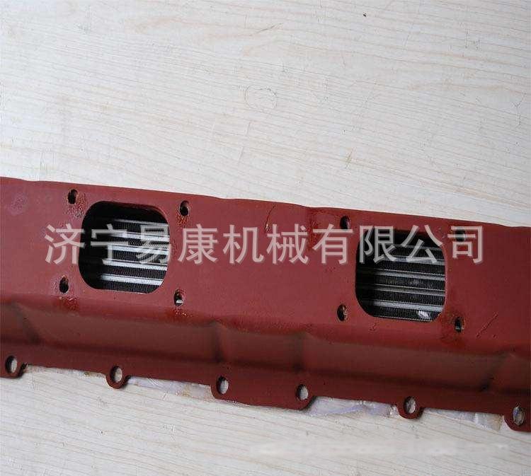 M11中冷器