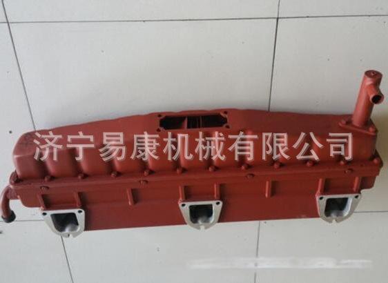 NTA855中冷器