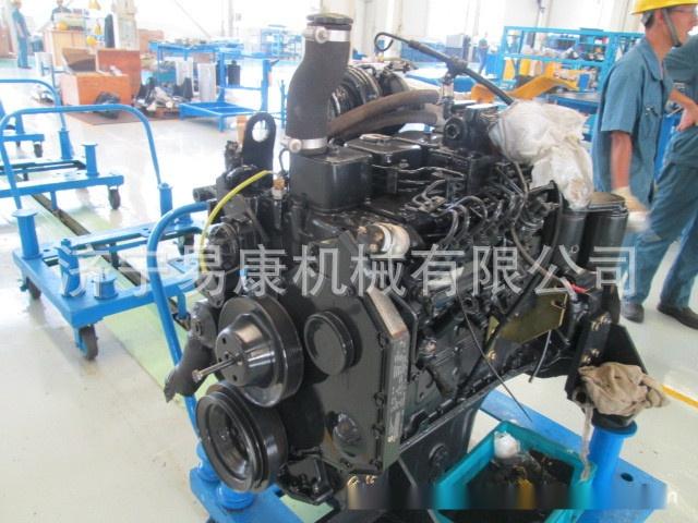 200-7发动机