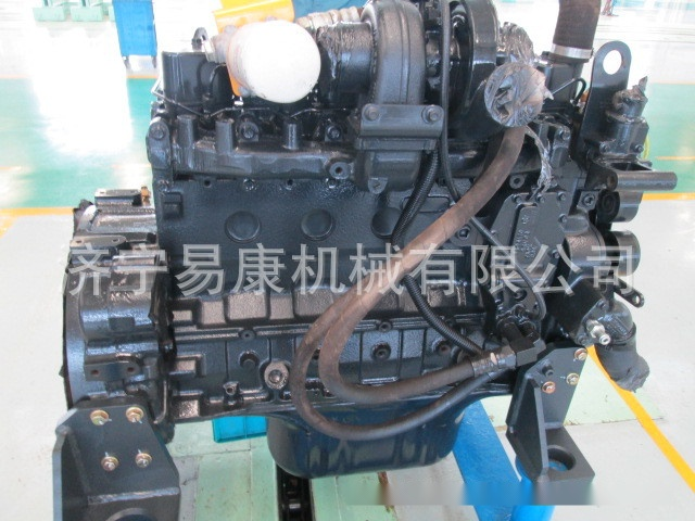 270-7发动机