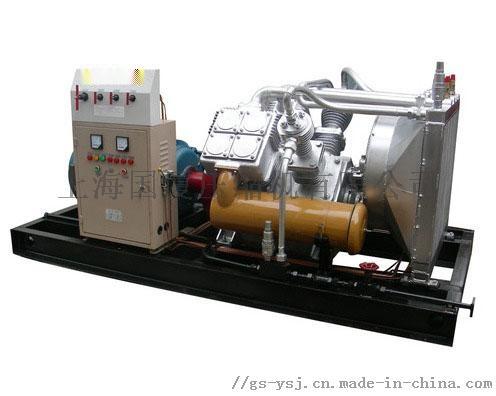 70公斤压力空压机 7MPA空气压缩机789539955