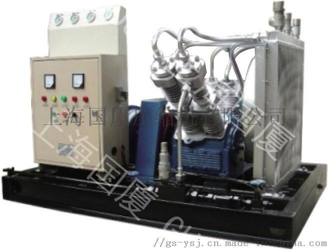 客户常用【管道试压】250公斤高压空压机55091562