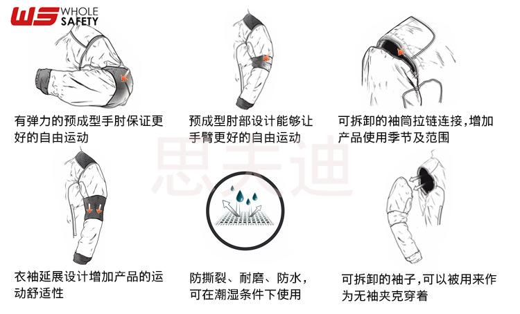 产品细节结构图