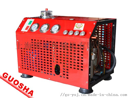 VF-0.1/200型气密性检测用高压空气压缩机763365052