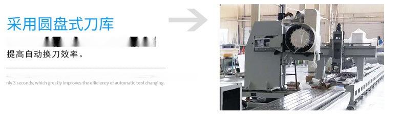 【廠家直銷】明美數控 工業鋁型材數控加工中心58870932