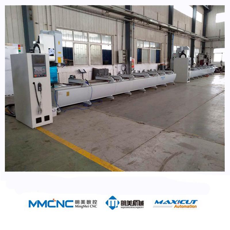 【廠家直銷】明美數控 工業鋁型材數控加工中心762743962