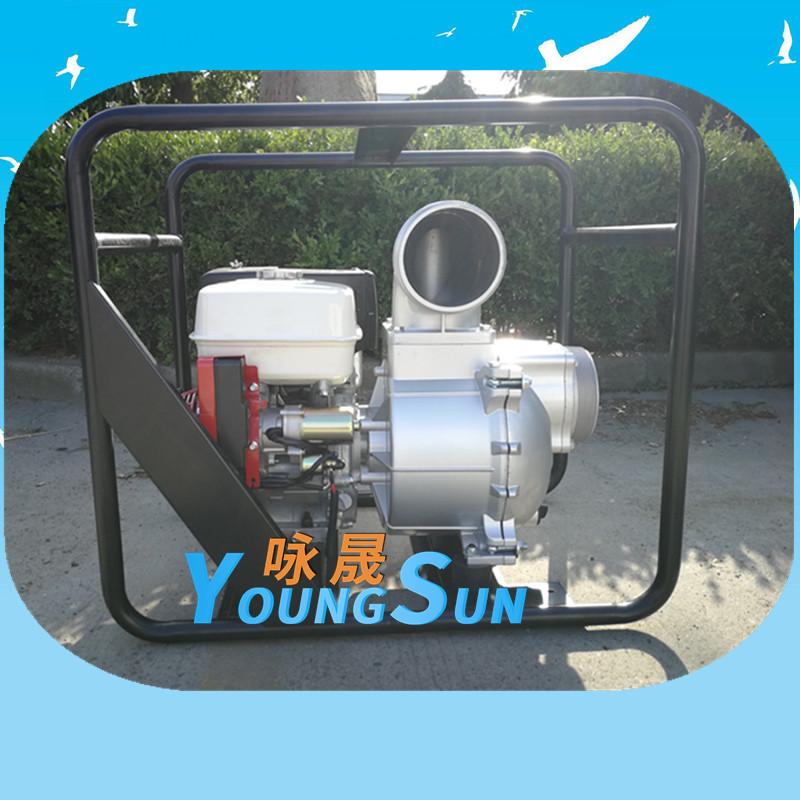 6寸本田汽油水泵机组