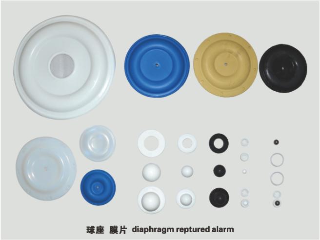QBY3-20工程塑料气动隔膜泵,塑料隔膜泵60326495