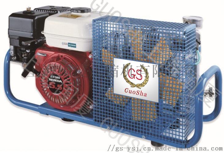 3KW千瓦消防呼吸空气充填泵765374032