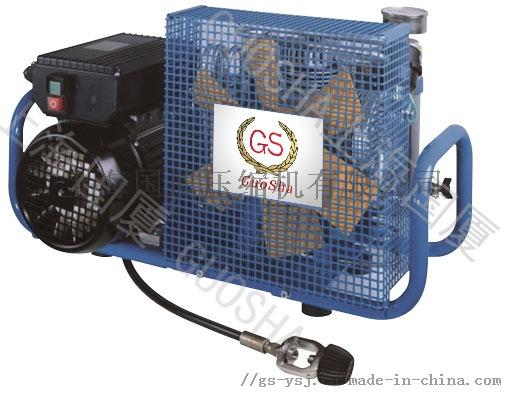 3KW千瓦消防呼吸空气充填泵765374012