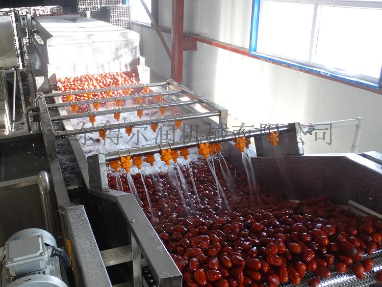 新疆 大枣烘干机 大枣清洗烘干生产线 大枣烘干设备766309932
