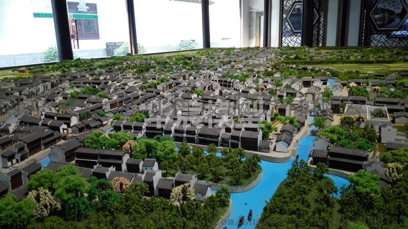 房地产售楼沙盘模型 生态农业沙盘制作758427252