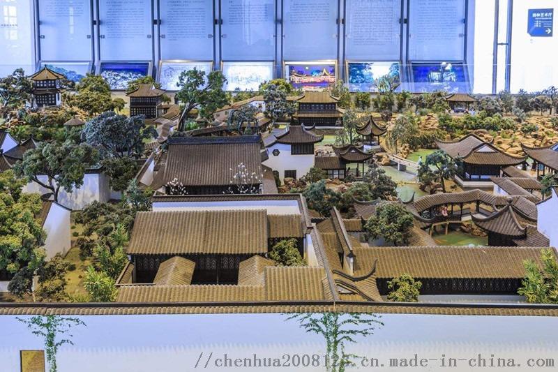 南京展覽館沙盤 博物館沙盤訂製 校史館沙盤製作61974712