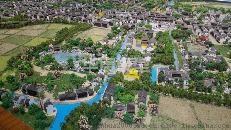 淮安建築模型公司-就找宸華沙盤模型公司62560002