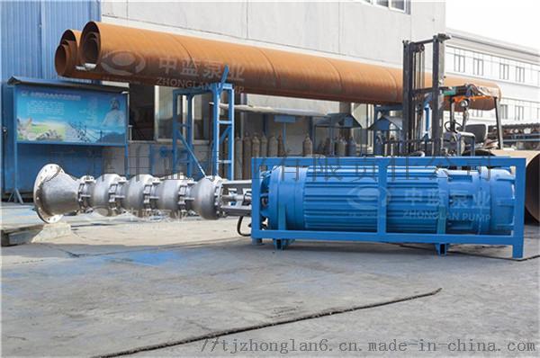 井泵 立式高扬程深井泵781304212