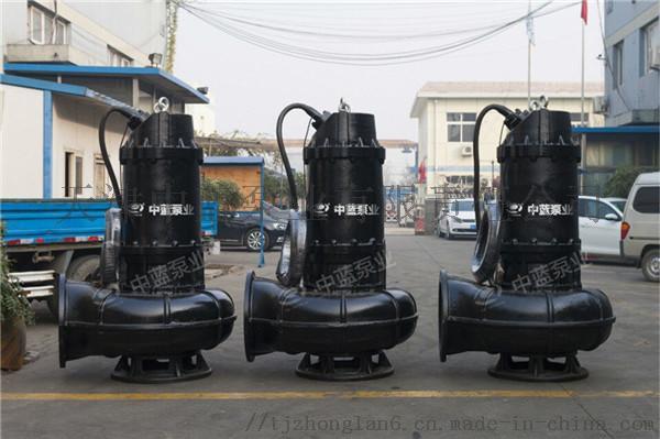 北方污水处理厂WQ潜水排污泵72718902