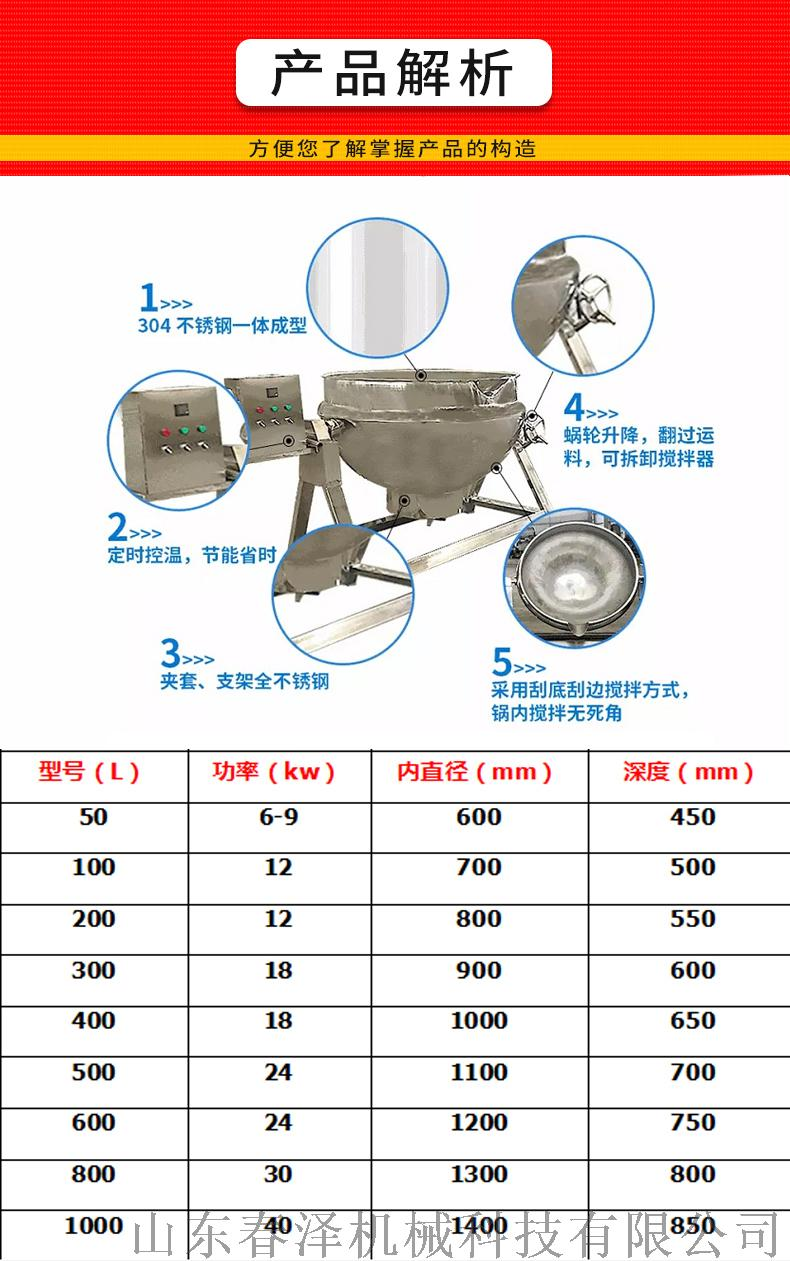 海鮮夾層鍋 燒雞夾層鍋69976072