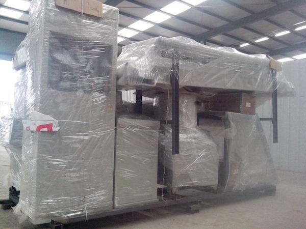 燕麦锅巴机械设备 燕麦锅巴生产线60008632