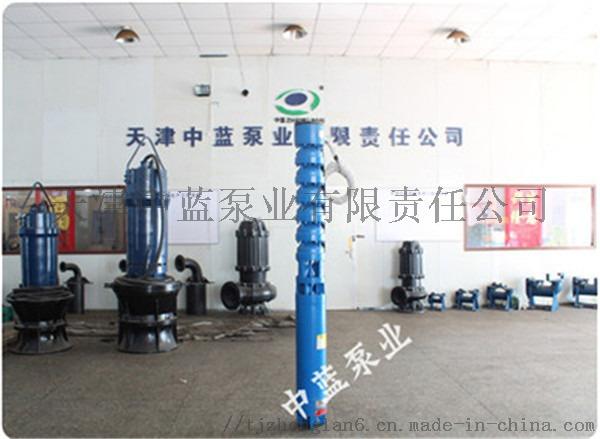 厂家推荐QJ深井潜水泵结构原理783786222