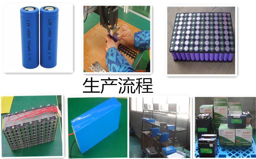 专用折叠电动车锂电池75130552
