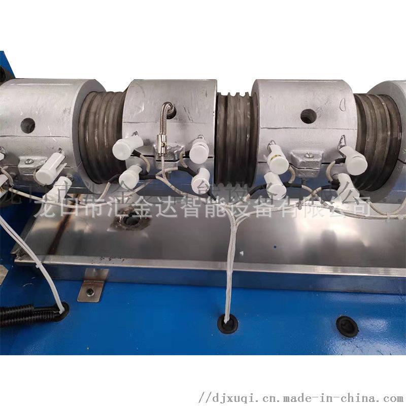 汇金达专业生产网套机 蔬菜网套机 发泡网套机75673772