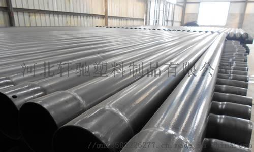 山西厂家生产各种规格承插口热浸塑钢管60758342