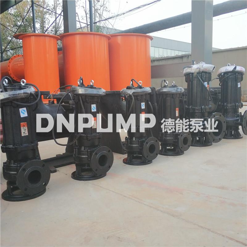 搅匀式潜水排污泵天津生产787271542
