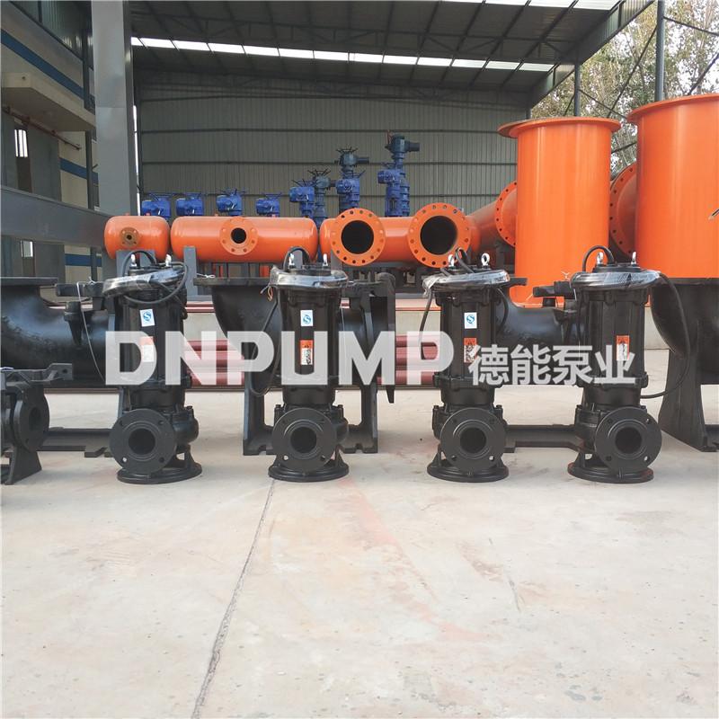 搅匀式潜水排污泵天津生产787271552