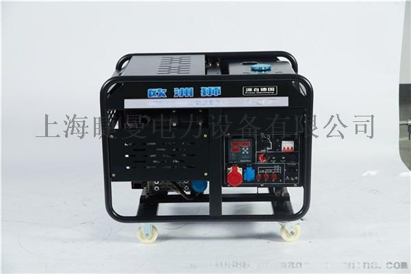 欧洲狮动力10KW柴油发电机价格单769924402