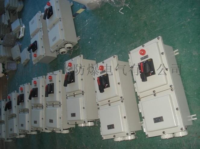 BLK8050-16/3防爆防腐斷路器76890682