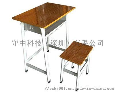 广东课桌椅哪家好KZY001/龙华教育局课桌椅77947085
