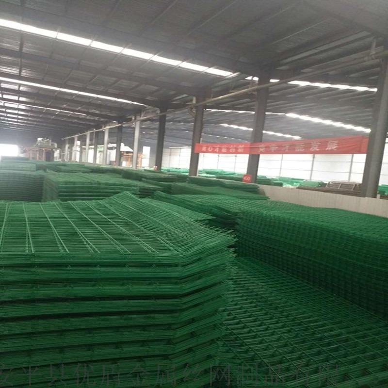 铁网围栏 包头公路护栏网 双边丝护栏网厂家790663375