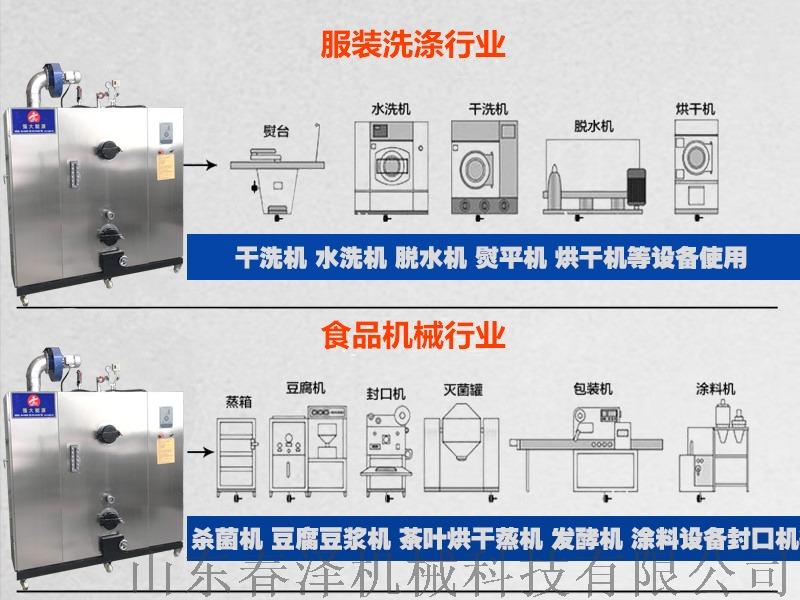 生物质颗粒蒸汽发生器适用行业.jpg