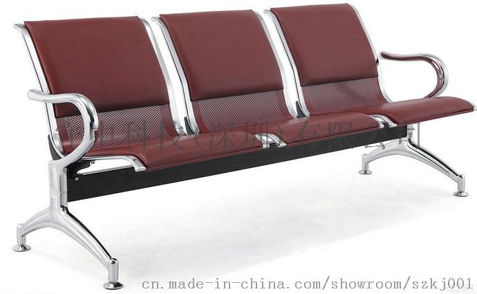 深圳SZ001【品牌钢排椅 *不锈钢连排椅厂家】63558225