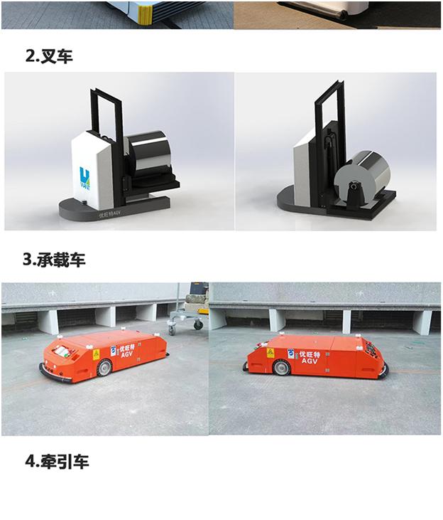 深圳优旺特叉车500KG-2吨26198832
